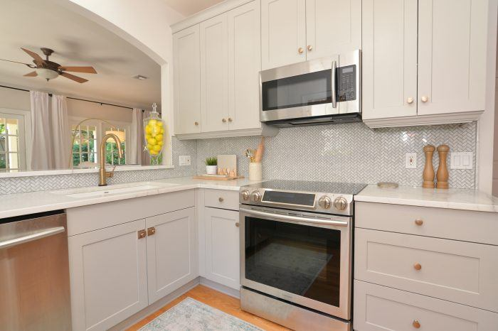 kitchen home staging orlando - I & I Homes