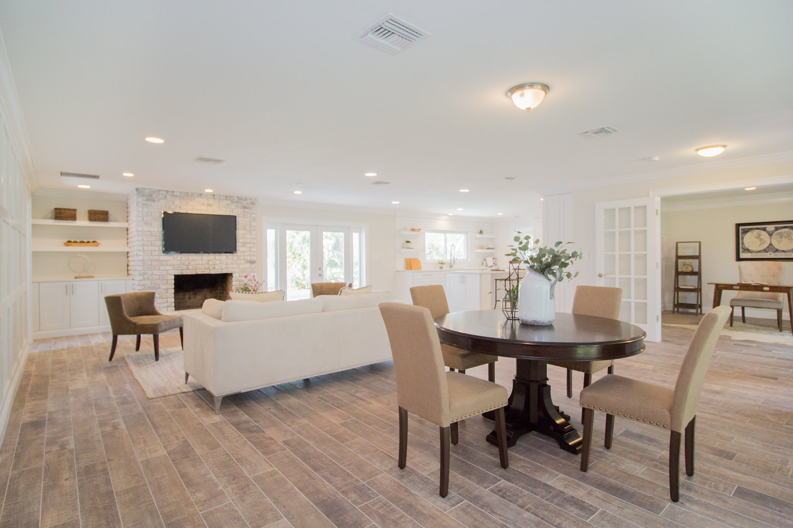Portfolio - I and I Homes, Home Staging and Home Redesign