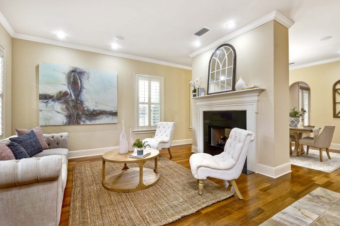 home staging, i and i homes, orlando home stager