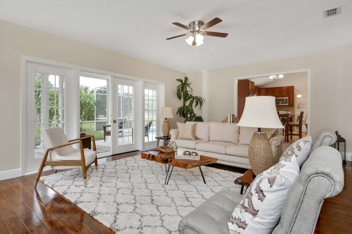 i and i homes home staging orlando florida windjammer living room